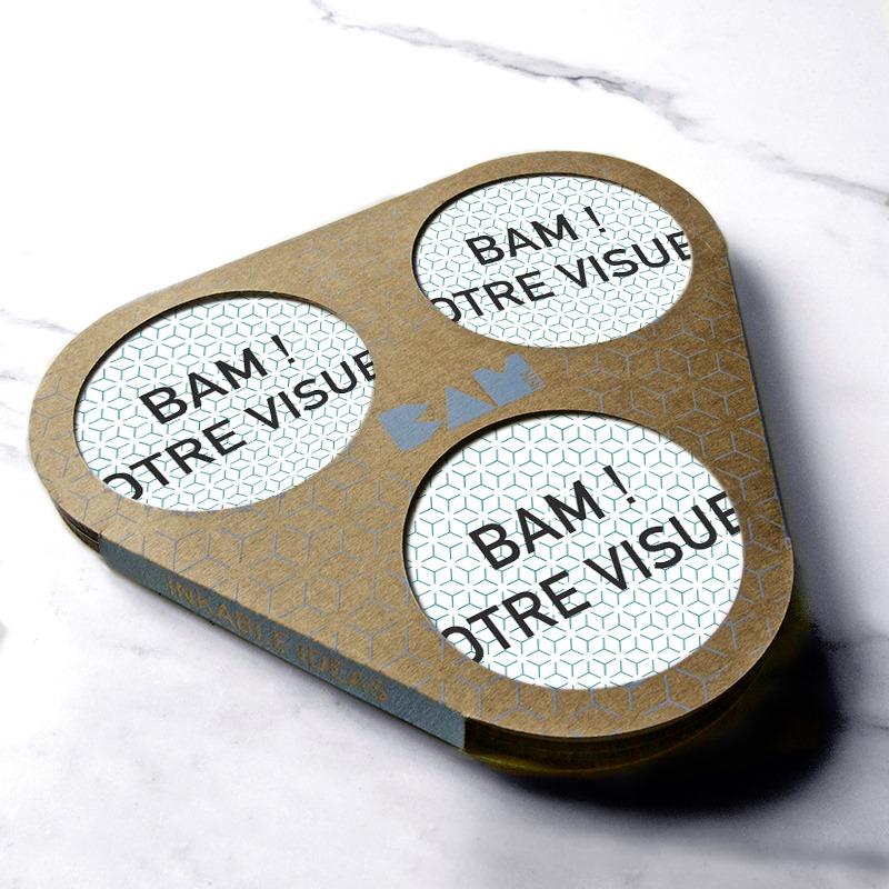 sous-verre-personnaliser-unique-bamink-packaging