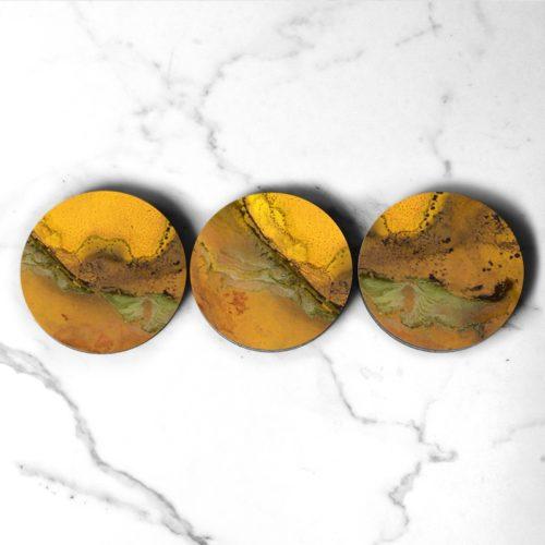 BAMink-Yannick-Pirson-Heating-Love-(citrus)-sous-verre