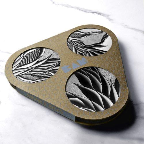 BAMink-Audrey-Augusti-Végétabilis-Spatium-coaster-visual-packaging