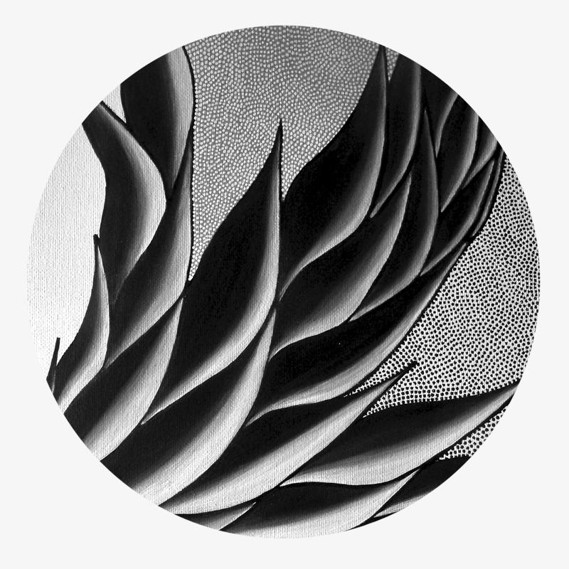 Visuel 02 de la collection Végétabilis Spatium