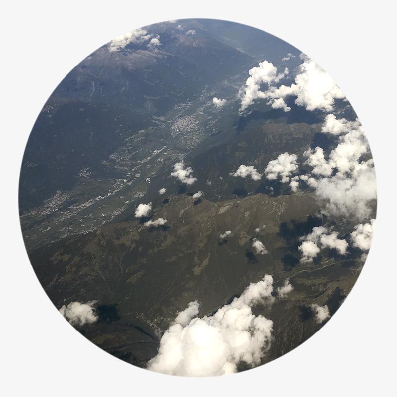 Visuel 02 de la collection Aerial
