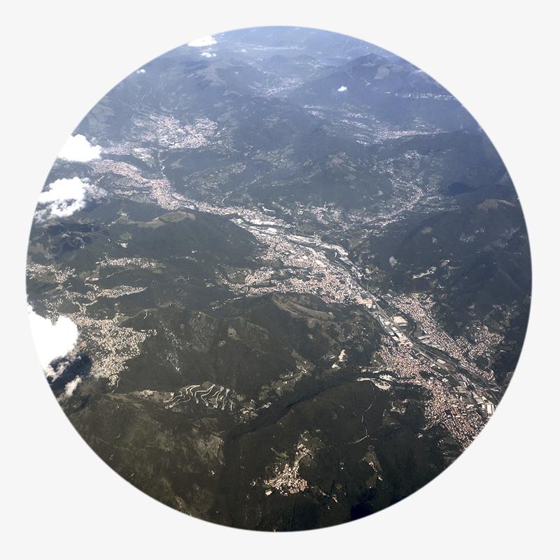 Visuel 03 de la collection Aerial