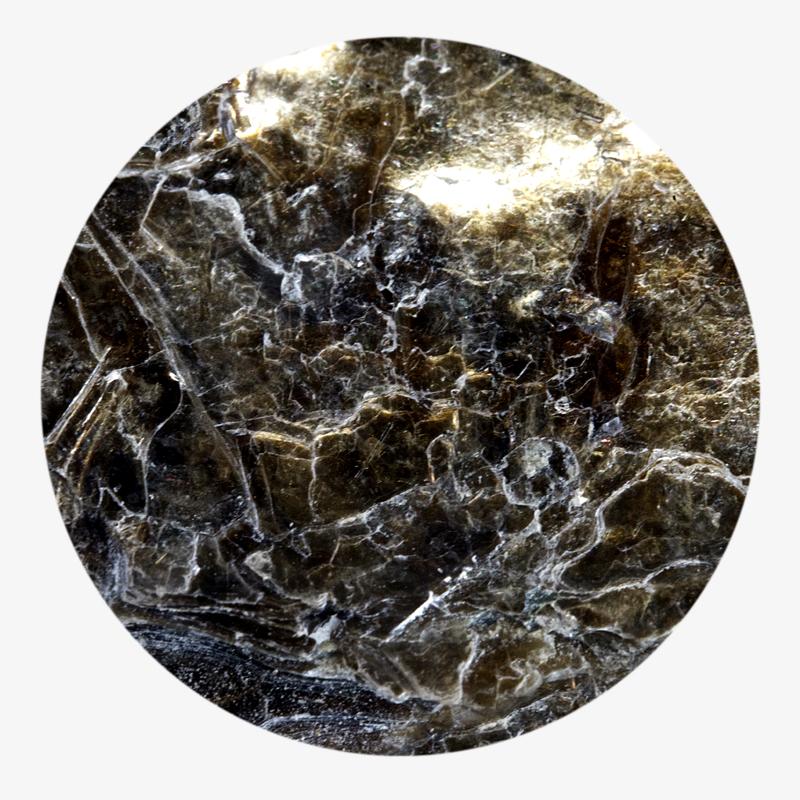 Visuel 01 de la collection Biotite