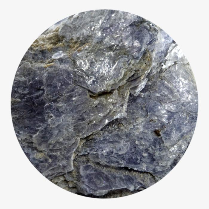 Visuel 01 de la collection Lépidolite