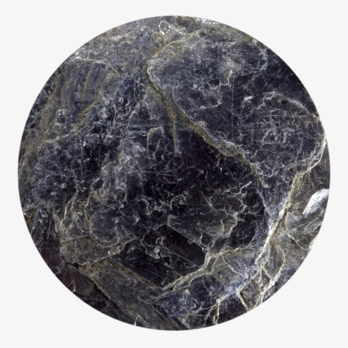 Visual 02 from the Lépidolite collection