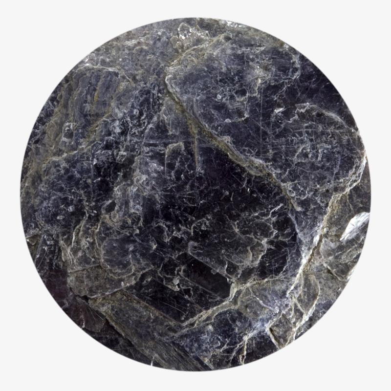 Visuel 02 de la collection Lépidolite