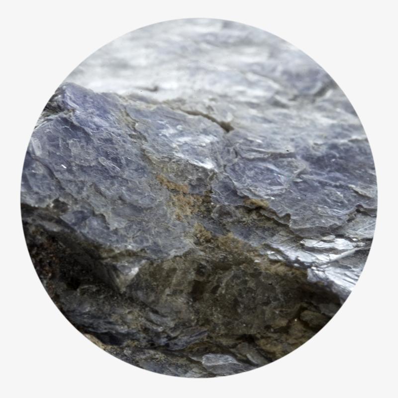 Visuel 03 de la collection Lépidolite