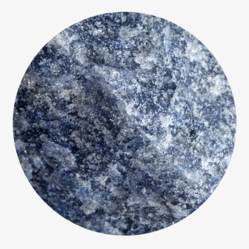 Visual 02 from the Blue Quartz collection