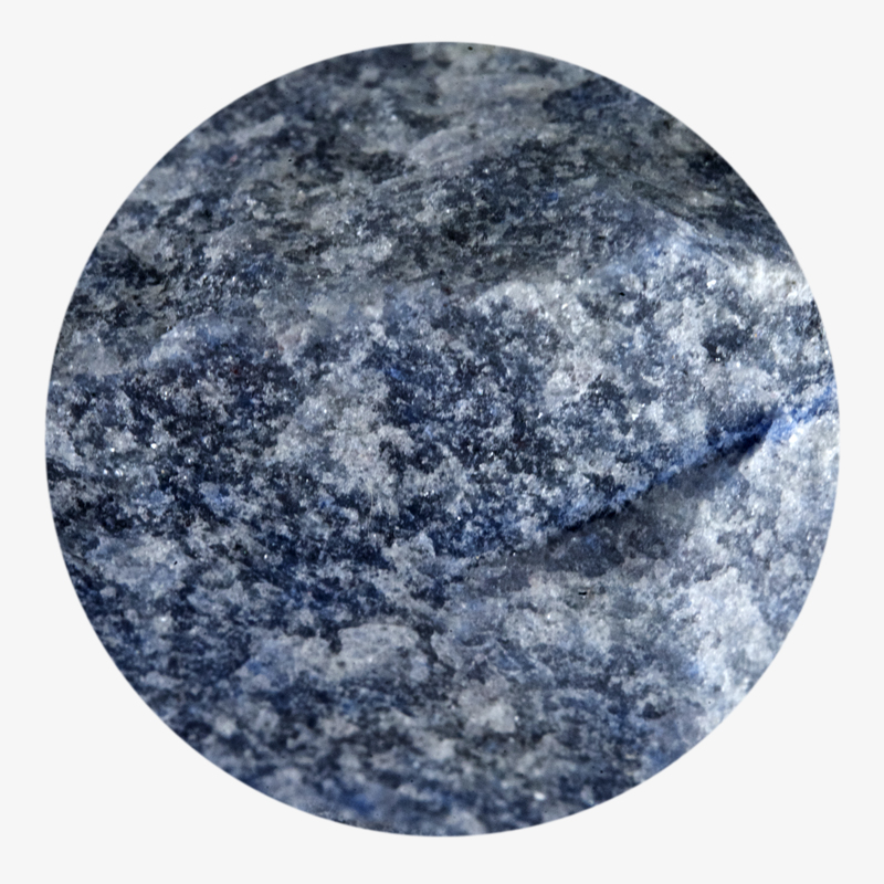 Visual 03 from the Blue Quartz collection