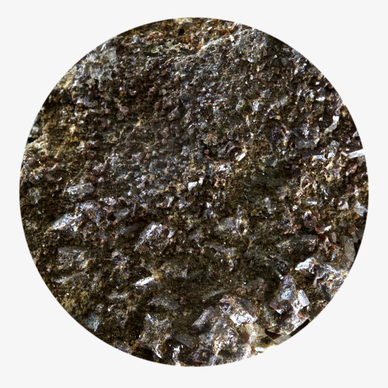 Visuel 03 de la collection Vanadinite