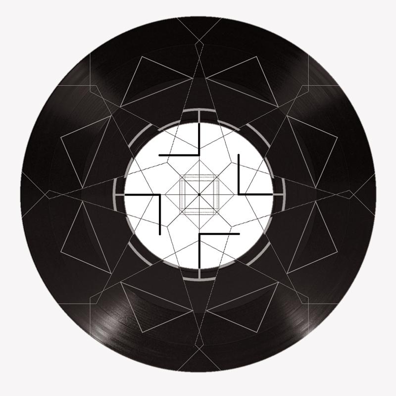 Visuel 01 de la collection Vinyle