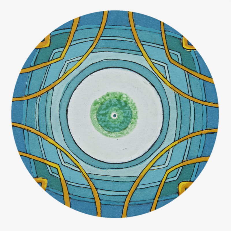 Visuel 01 de la collection Azula