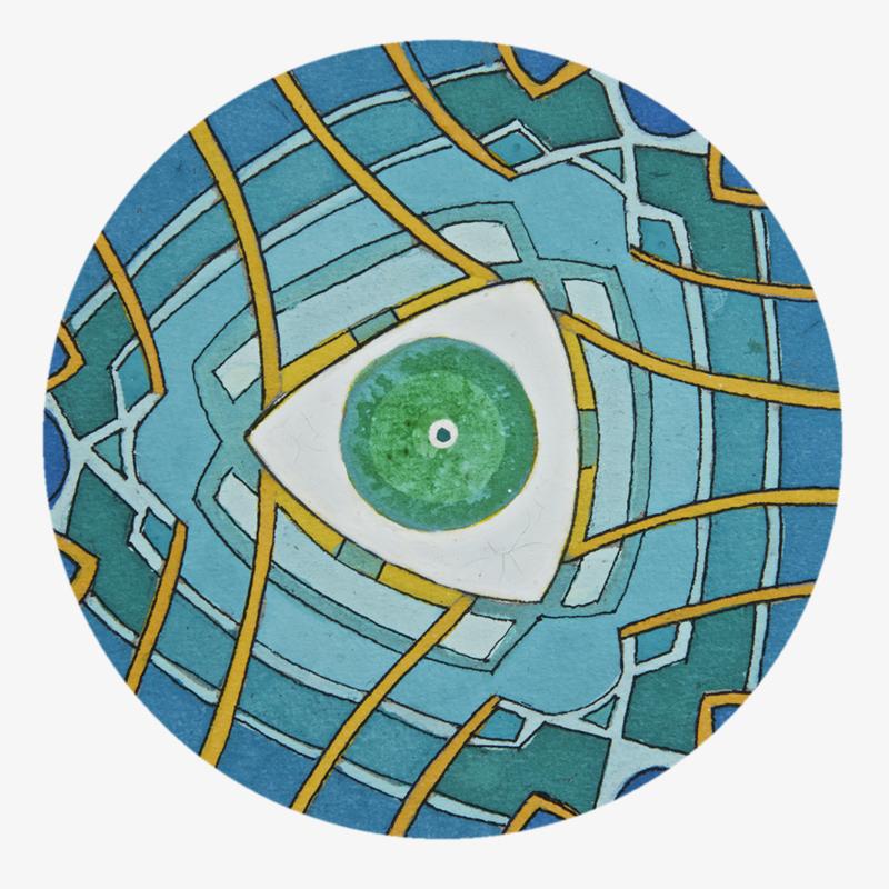 Visuel 02 de la collection Azula