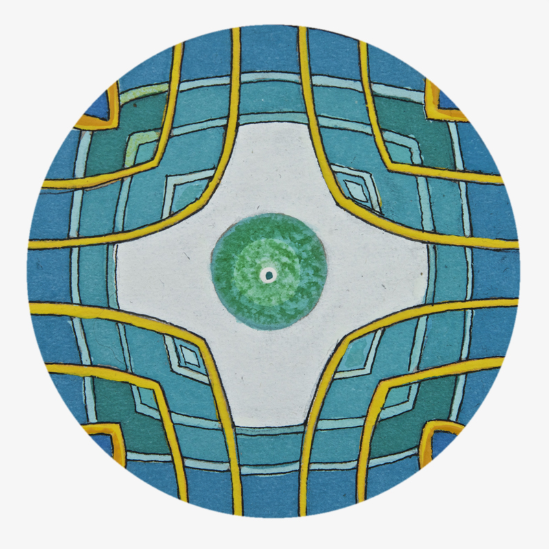 Visuel 03 de la collection Azula