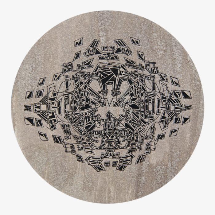 Visuel 02 de la collection Fragment