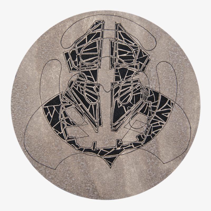Visuel 03 de la collection Fragment