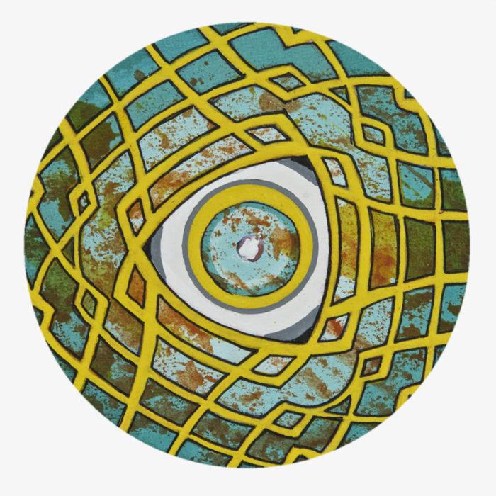 Visuel 01 de la collection Ley Lines