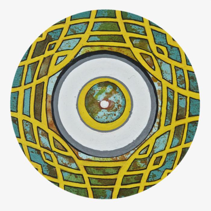 Visuel 03 de la collection Ley Lines