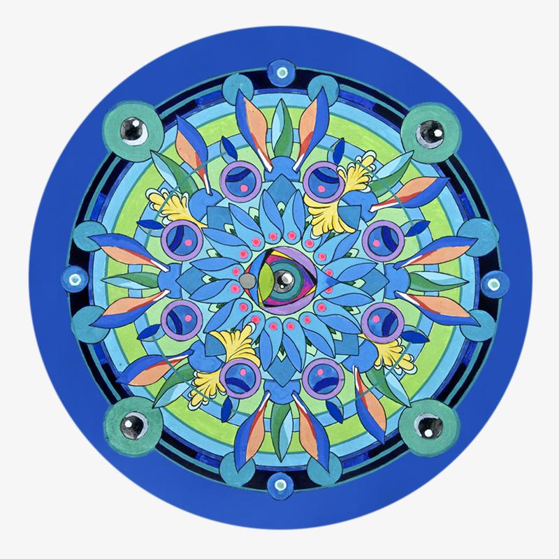 Visuel 01 de la collection Stubbed Color