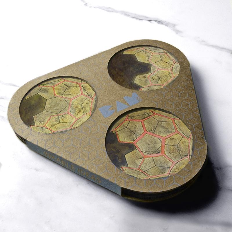 BAMink-Robin-Reiler-Welter-Buckyball-coaster-packaging