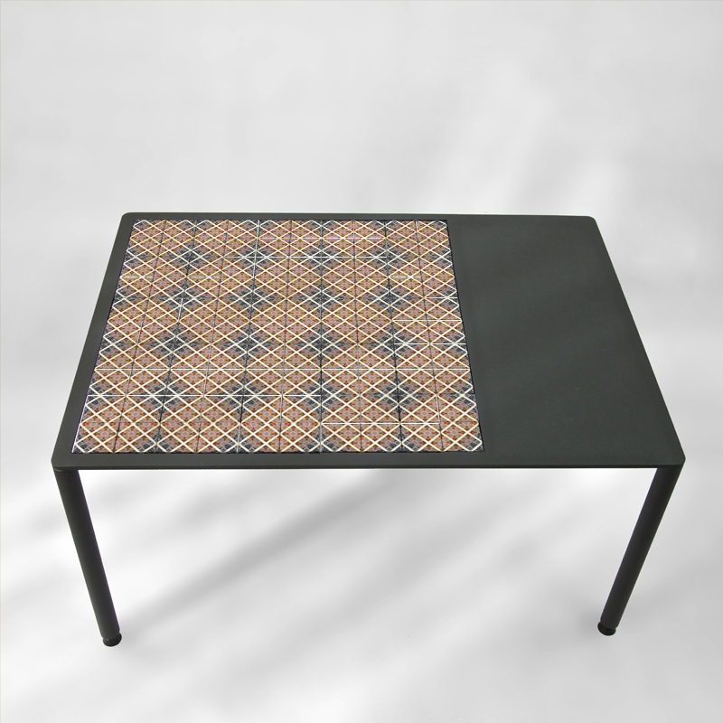 steel-coffee-table-BAMosaïc-I-BAMink-neutral-background-Designer-Alix-Welter