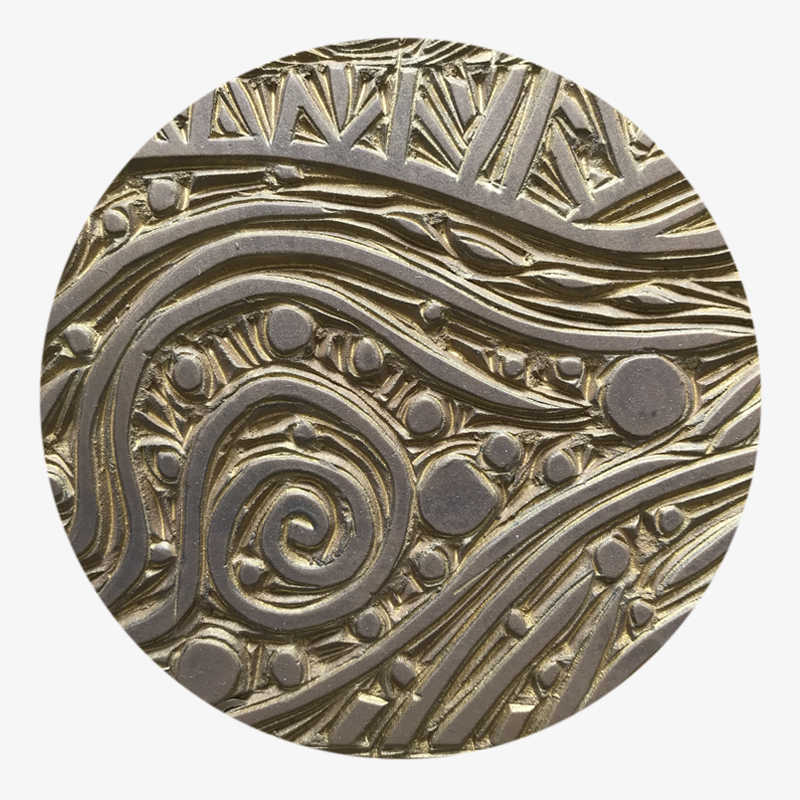 Visuel 03 de la collection Maya