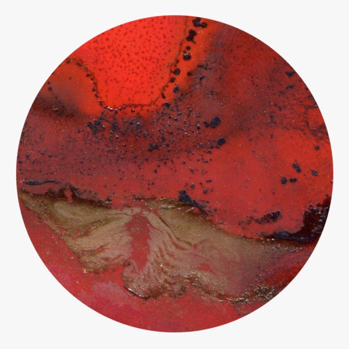 Visuel 01 de la collection Naturel Red
