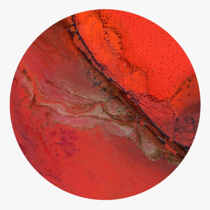 Visuel 02 de la collection Naturel Red