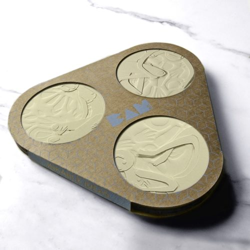 BAMink-Zia-Marsiat-collage-gauffrage-coasters-packaging