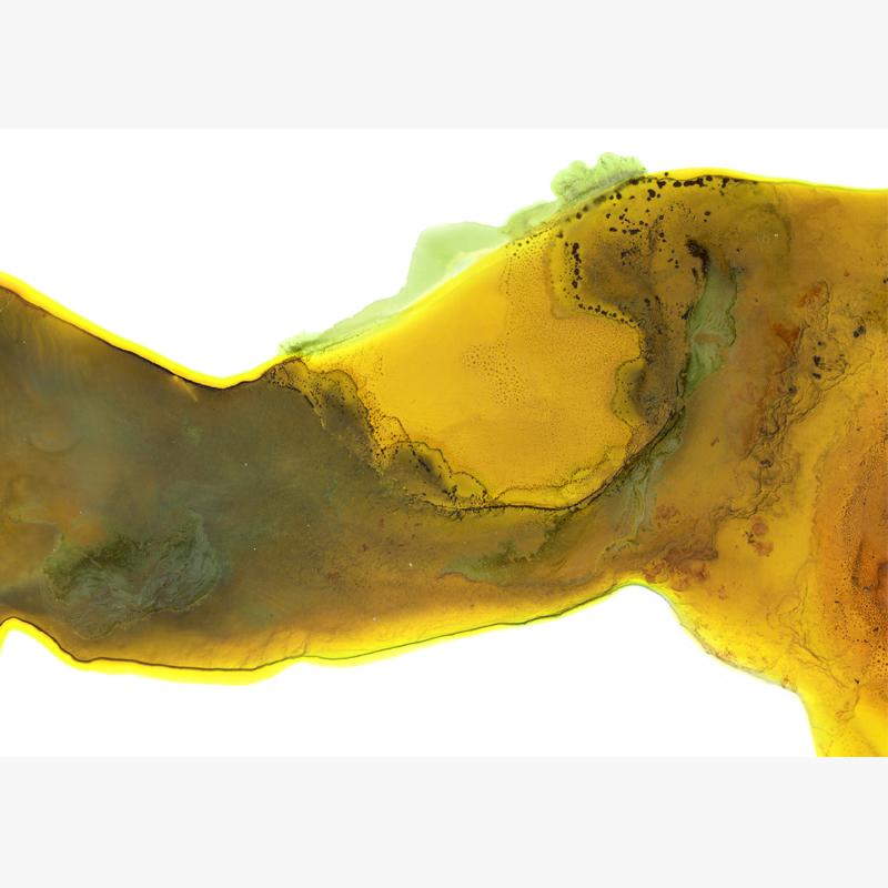 Visual Heating Love (citrus) - Yannick Pirson