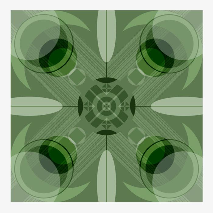 Visuel Digital Circle