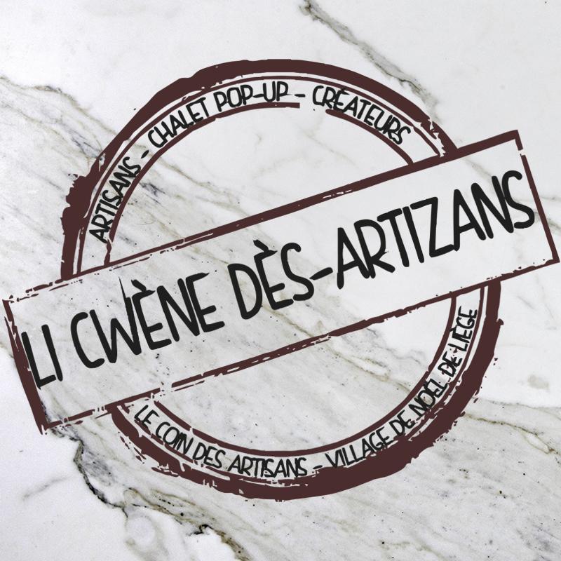 """Chalet """"Le coin des artisans"""" Hoppy Days"""