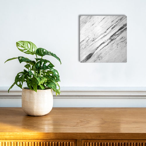 artwork-Marbre-I-OKTO-aluminum-wall-plate