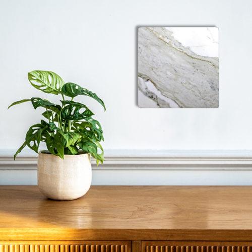 artwork-Marbre-IV-OKTO-aluminum-wall-plate