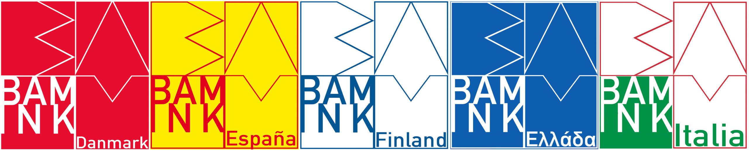 Delivery - Denmark - Spain - Finland - Greece - Italy