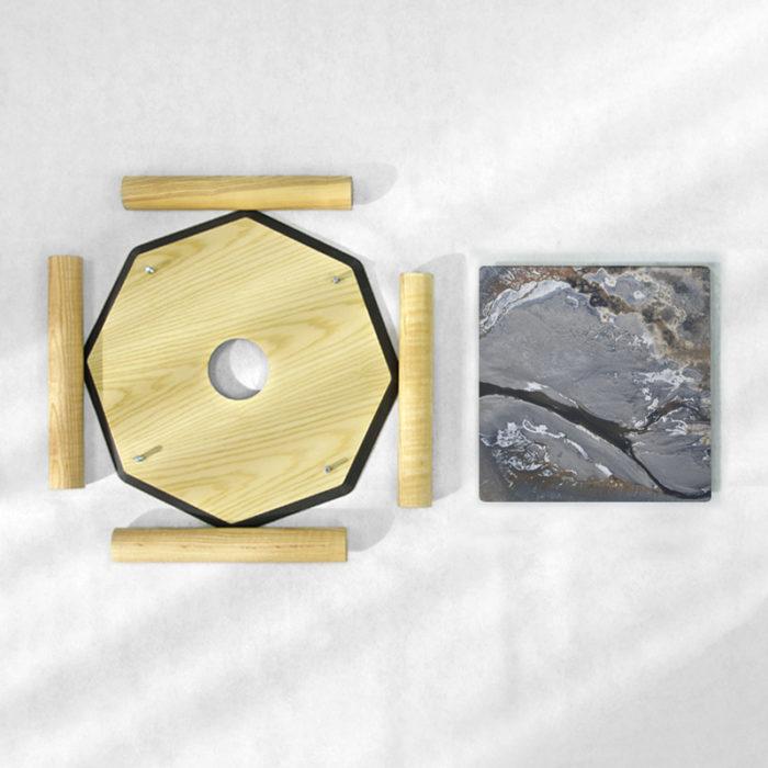 BAMink-coffee-table-ash-Oktō-disassemble-Matthieu-Colin-Carmargue I