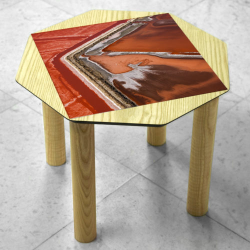BAMink-coffee-table-ash-Oktō-marble floor-Némo Welter-Camargue II