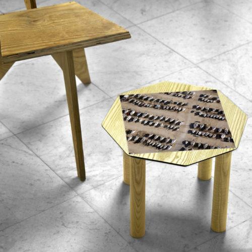 BAMink-coffee-table-ash-Oktō-situation-background-neutral-Matthieu-Colin-Voiliers-à-port-saint-louis-du-Rhone