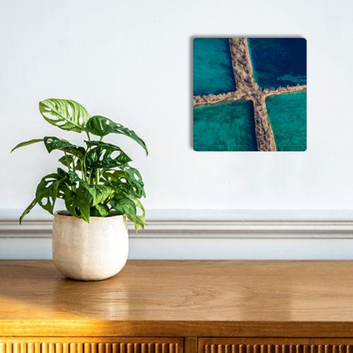 artwork-Vallée-de-la-Durance-II-OKTO-aluminum-wall-plate