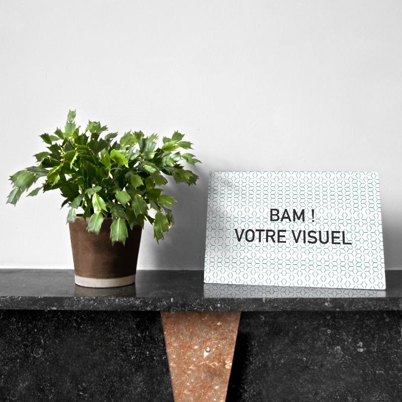 plaque-aluminium-rectangle-30x20cm-personnaliser-unique-bamink-mise-en-situation