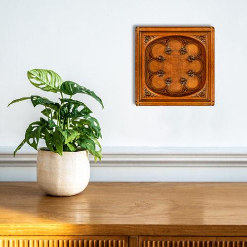 oeuvre-wood-ancien-OKTO-plaque-aluminium-mural